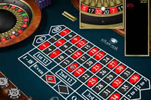 A guidebook for amateur's to free roulette.