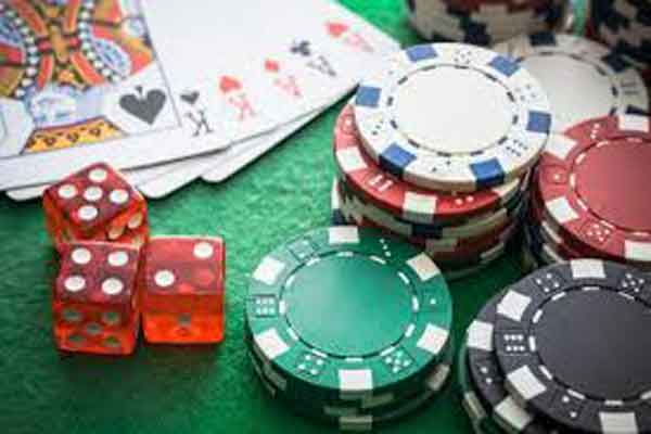 Find your home In Gambling – Play Poker on-line Today!