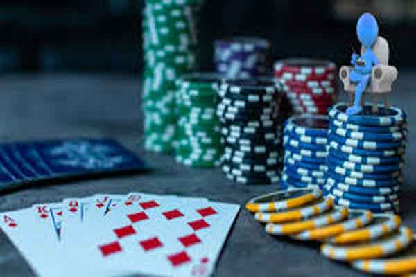 The winning streak for online poker – Tips to boost your odds at the table