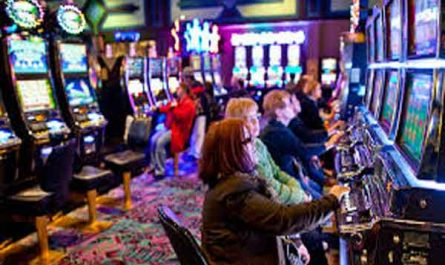 Money Management for Slot Players