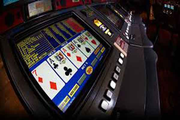 Differences Between Video Poker and Poker