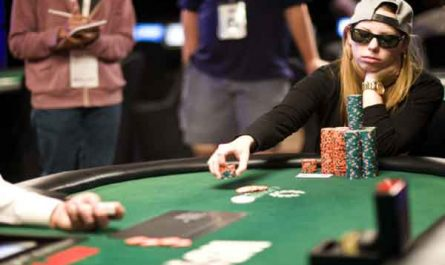Best Female Poker Players in the World