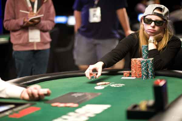 The Best Female Poker Players in the World