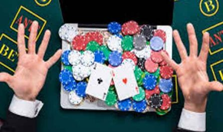 Casino Hand Gestures