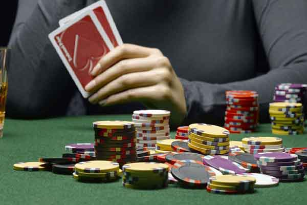 Know the rules of the Poker game