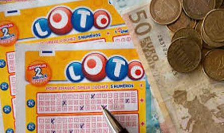 Winning Lottery Way