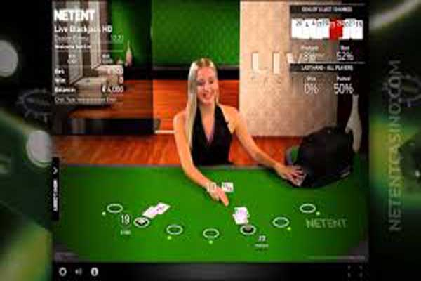 Blackjack Live Dealer software guide and the most profitable hands