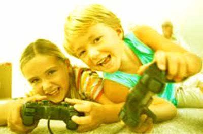 Online Games For Children