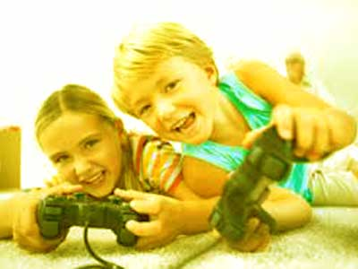 Online Games For Children With Learning and Physical Education