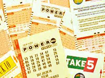 Buy Lottery Tickets Online and Become a Lucky Winner